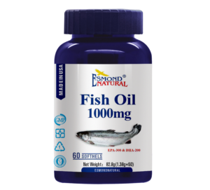 Esmond Natural Fish Oil 1000mg