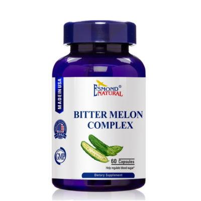 Bitter Melon Complex